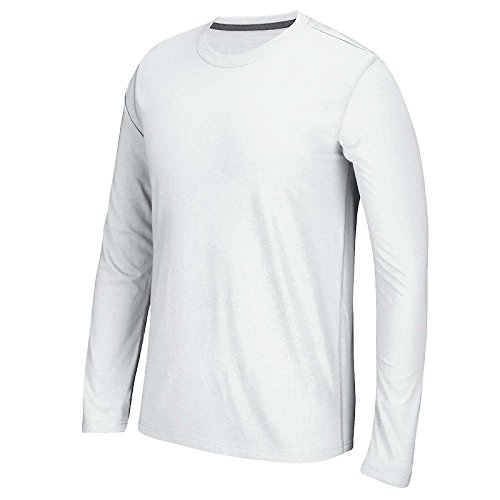 Adidas Men's Climalite Ultimate Long Sleeve T Shirt