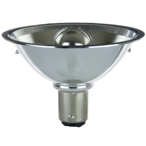 Sunlite 50AR70/SP/12V 50-Watt Halogen AR70 Aluminum Reflector Bulb, Aluminum by Sunlite (Image #4)