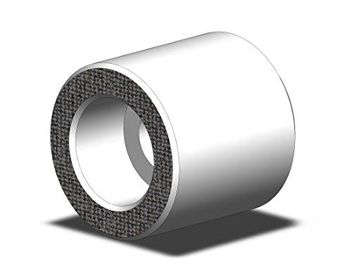 Fairlane MCSRP-252-C-DS Diamond Surface Gripper – C'Bore – 25 mm Dia x 12 mm by FAIRLANE