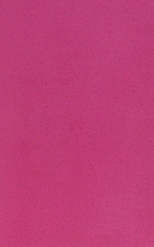 Moleskine Volant Address Book, Pocket, Magenta, Soft Cover (3.5 x 5.5) ()