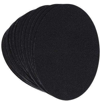 Garment Guard Disposable Underarm Size Black 12 product image