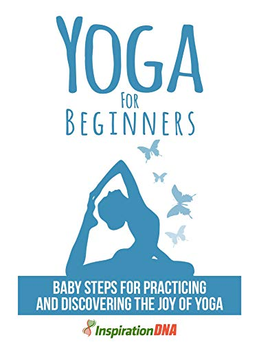 Amazon.com: Yoga For Beginners - Baby steps for practicing ...