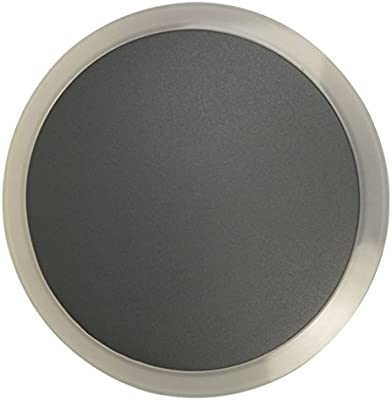 Luxform Barcelona - Lámpara de Pared (230 V), Color Blanco y Negro ...