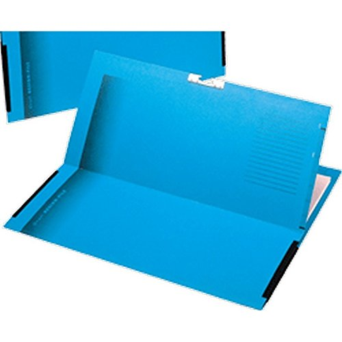 18'' x 22'' Capacity Jalema Grafi-System Blue Design File (Box of 50) by Grafi-System