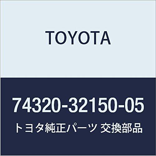 TOYOTA Genuine 74320-32150-05 Visor Assembly