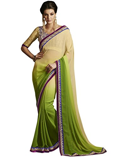 Saree Style Bollywood Sarees Jay Bahubali Wear Party w0aSWAnYqx