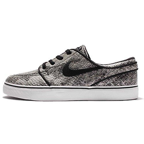 Nike 855814-003, Scarpe da Skateboard Uomo blue - blue