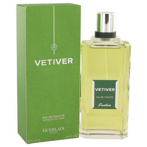 VETIVER GUERLAIN by Guerlain Eau De Toilette Spray 6.8 oz fo