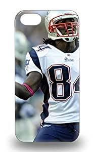New NFL New England Patriots Deion Branch #84 Tpu Cover 3D PC Soft Case For Iphone 5/5s ( Custom Picture iPhone 6, iPhone 6 PLUS, iPhone 5, iPhone 5S, iPhone 5C, iPhone 4, iPhone 4S,Galaxy S6,Galaxy S5,Galaxy S4,Galaxy S3,Note 3,iPad Mini-Mini 2,iPad Air )