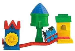 Thomas and Friends Bath Toys - My Three and Me |Thomas The Train Toys Bath Time