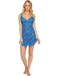 Hanky Panky Womens Cross-Dyed Chemise