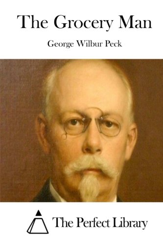 The Grocery Man (Perfect Library) PDF