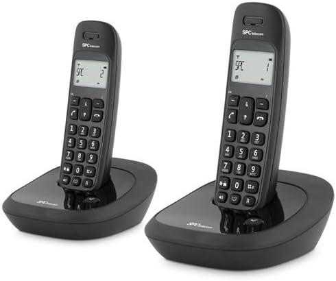SPC 7259 - Teléfono Fijo: Amazon.es: Electrónica