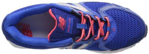 New Balance , Damen Sneaker blau blau