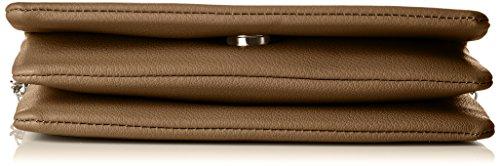 Women's Hooks Cm3736 amp; Hangers Portable David Jones Khaki Green Handbag Cm3736 1AwWF5q