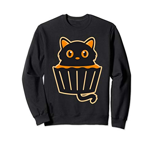 Sweetie Pie Halloween Costumes - Cute Black Cat Halloween Tee Pie