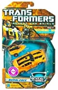 """Transformers Bumblebee 2010 """"Reveal The Shield"""" 6 Inch Action Figure"""
