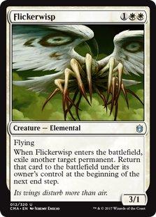 Flickerwisp - Commander Anthology