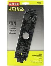Ryobi AC04215 Genuine OEM 8 inch Reversible Heavy Duty Hardened Steel Edger Blade Replacement