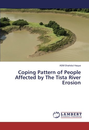 Coping Pattern of People Affected by The Tista River Erosion