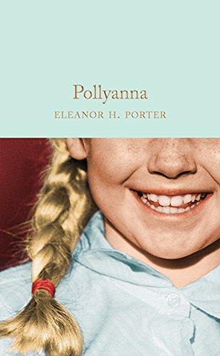 Pollyanna (Macmillan Collector's Library)