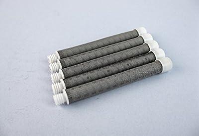 Titan Gun Filter 500-200-06 60 Mesh 5 Pack LX80, LX80 II