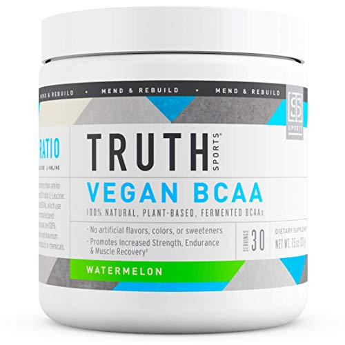 BCAA's for MMA Fighters