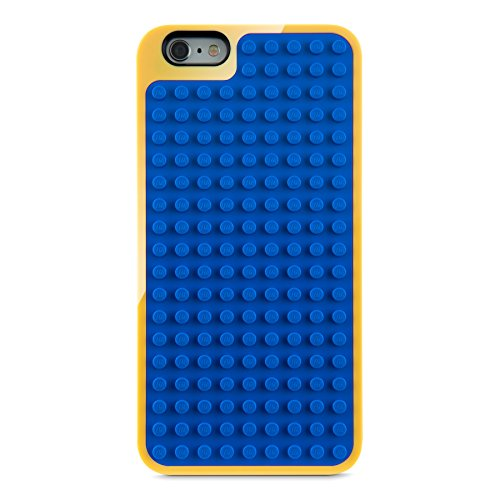 Belkin LEGO Builder iPhone Yellow