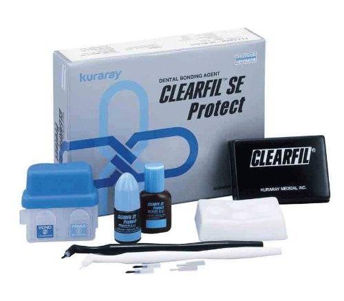 Kuraray 2881KA CLEARFIL SE Protect Bond Refills, 5 mL Capacity by Kuraray