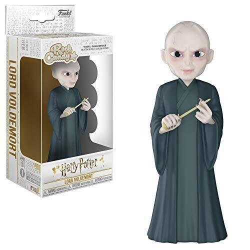 Amazon.com: Harry Potter A Series figuras de acción para ...