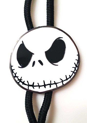Disney Bolo Style Badge Lanyard - Jack Skellington
