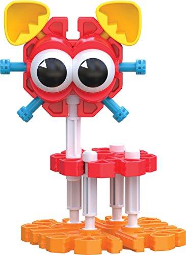 41JvJRZHSaL - K'Nex Zoo Friends Construction Toy (55 Piece)