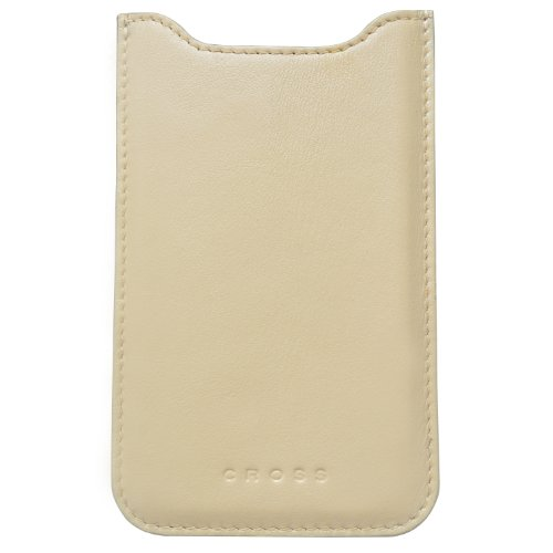 Cross Genuine Leather iPhone Case without Strap Apple Icon license Approved - - Radley Case Glasses