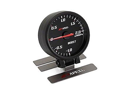 APEXi 403-A968-0 E.L. II System Boost Meter
