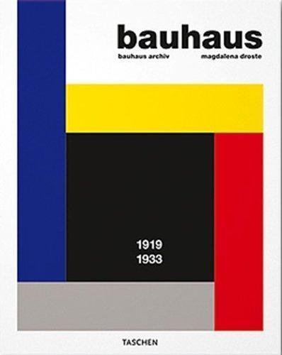 Bauhaus 1919-1933 (Taschen 25)