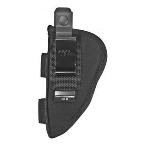 Cordura Hip Holster w/Mag. Pouch,Size 5