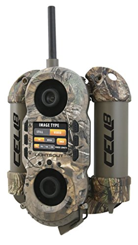 Wildgame Innovations C8B5-7 Crush Cell 8 Cam & Tiffany, 8 MP