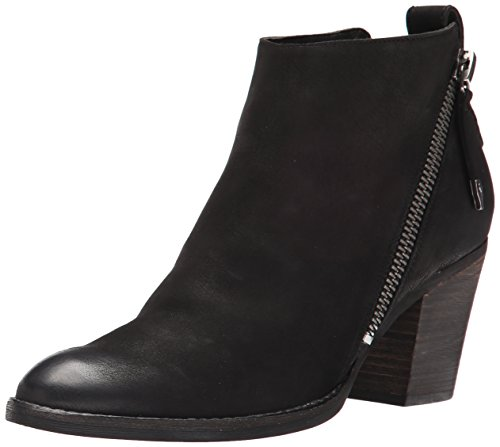 Dolce Vita Women's Jaegar Boot, Black, 8 M