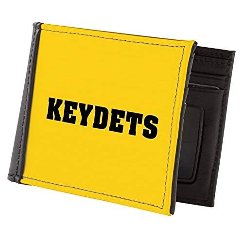 (CafePress Virginia Military Academy Keydets Mens Wallet, Bi-fold Wallet, Billfold Money Holder)