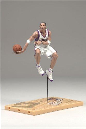 SUNS * 3 Inch * McFarlane NBA SERIES 5 SPORTS PICKS Mini Action Figure ()