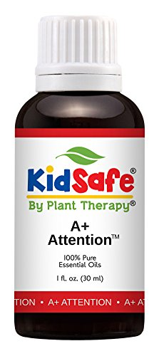 Plant Therapy KidSafe Attention Essential