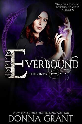 Everbound by Donna Grant