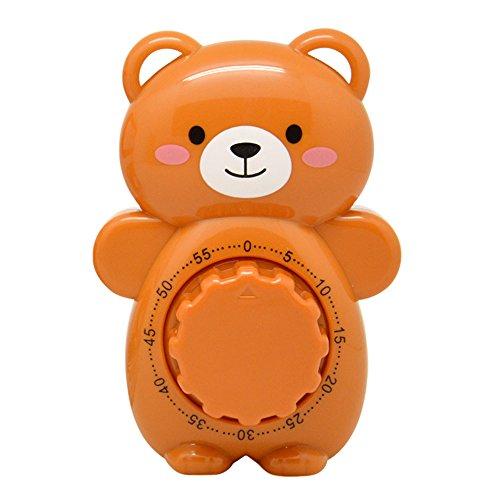 bear timer - 5