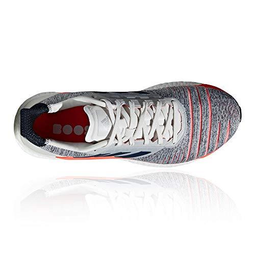 3 Correr Ss19 Solar Glide Adidas 41 Para Zapatillas Aw60wqH