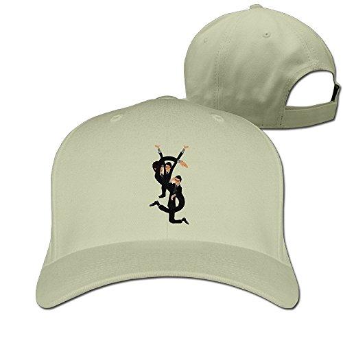 Unisex YSL Yves Saint Laurent Saint Cotton Snapback Baseball Cap Hip Hop - Saint Yves Laurent Clothes