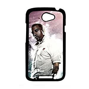 Generic With Kanye West Protective Back Phone Covers For Girls For Htc Ones Choose Design 1