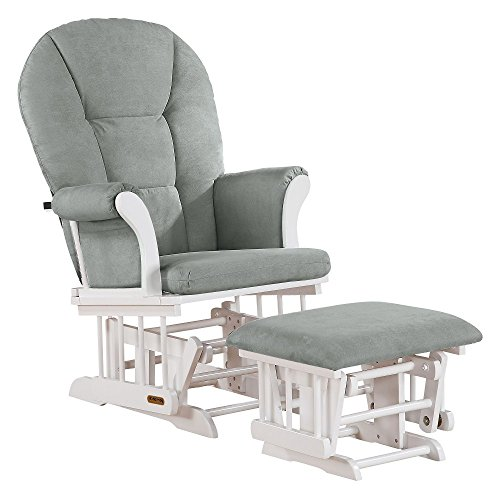 Glider And Ottoman Set: Glider And Ottoman Set Shermag by Shermag Alexis