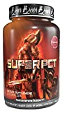 Olympus Labs SUP3R PCT - Advanced Post Cycle Therapy Supplement - Natural Testosterone