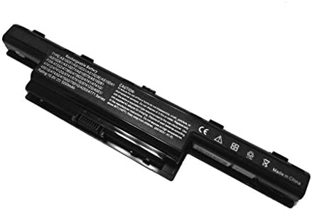 aowe New Replacement Notebook Battery for Acer Gateway NV57H NV57H21M-MX NV57H17u NV57H05h NV57H26u NV59C AS10D75 AS10D56 AS10D5E AS10D81 AS10G3E BT. ...