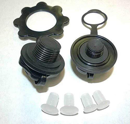 Sevylor 2000020599 Watersports Valve Spare Parts Kit